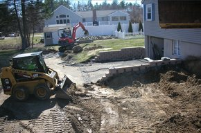 Excavating and Bobcat Work